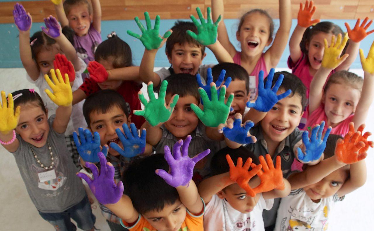 Sosyal Bağış Günü'nde AÇEV'e Destek Ol, Eğitime Şans Ver
