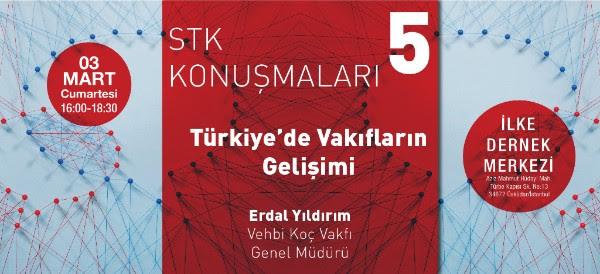 Osmanlı'dan Cumhuriyet'e Vakıflarımız