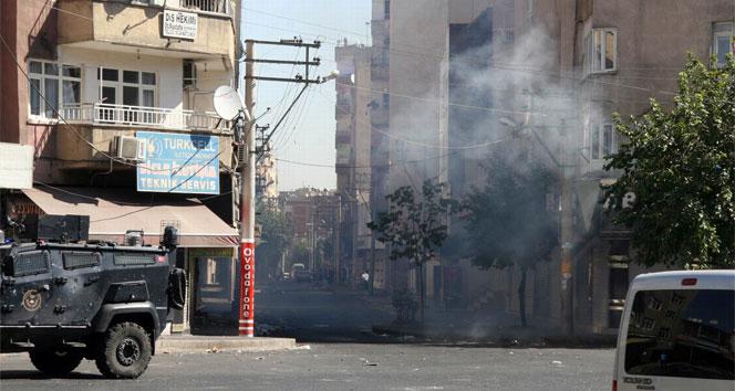 Diyarbakır Sivil Toplumu Çıkış Arıyor