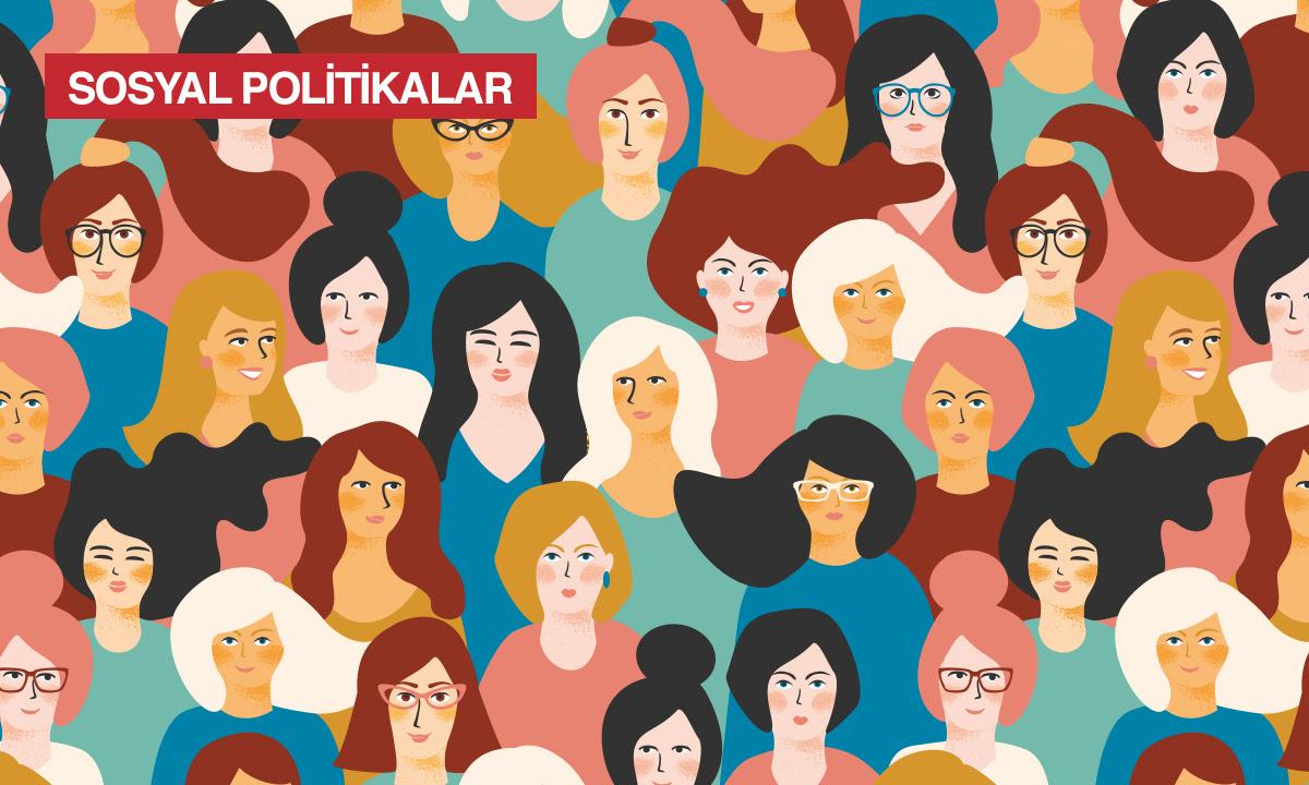Doğruluk Payı Türkiye'de Kadınların Durumunu Araştırdı