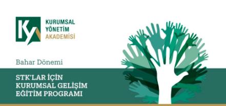 Kurumsal Yönetim Akademisi'nden Kurumsal Gelişim Eğitim Programı