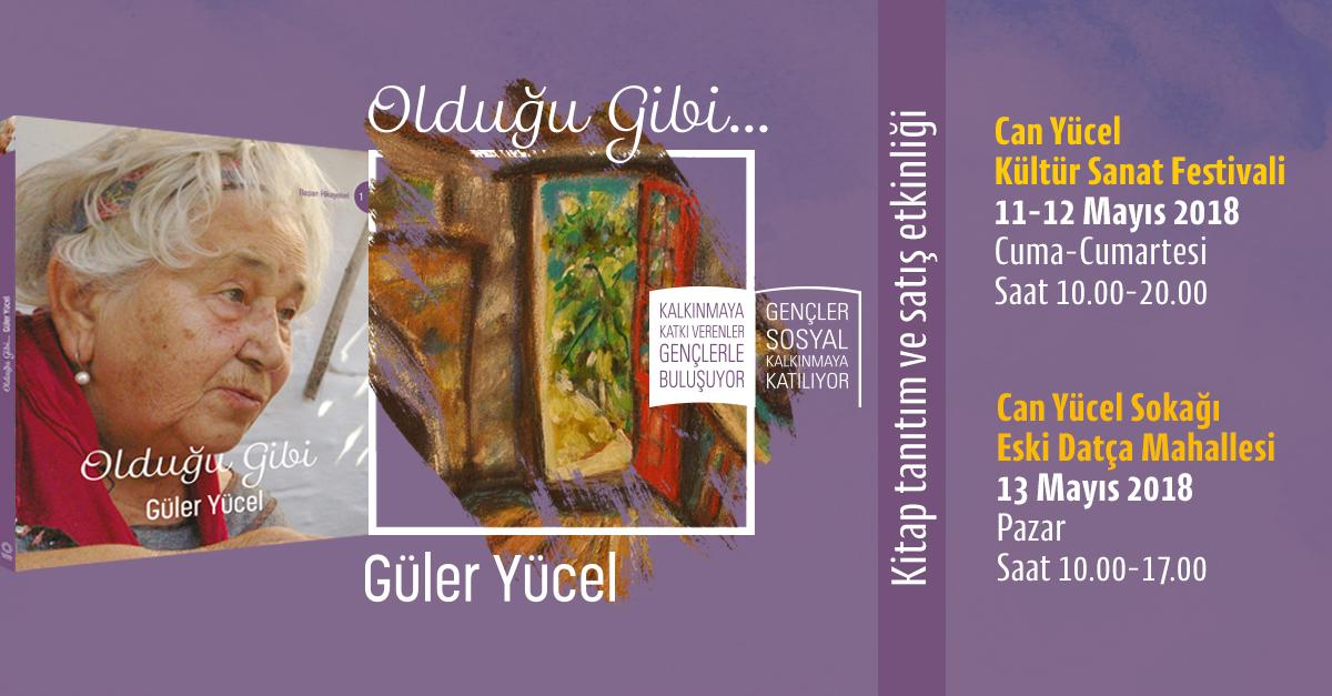 Can Yücel Kültür Sanat Festivali Yeniden Başlıyor Sivil Sayfalar