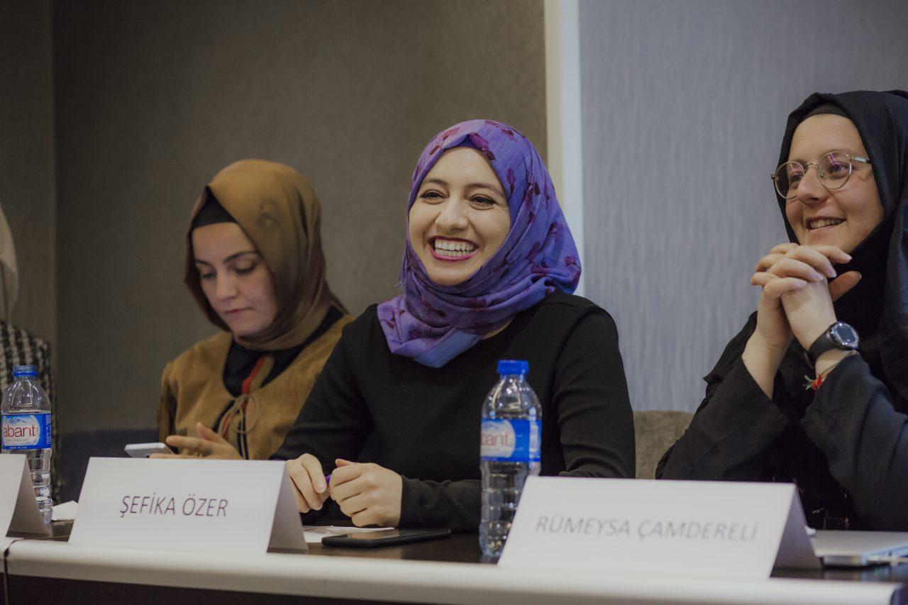 Türkiye'de Müslümanlık, Kadın Hareketi ve Feminizm Bir Arada Mümkün