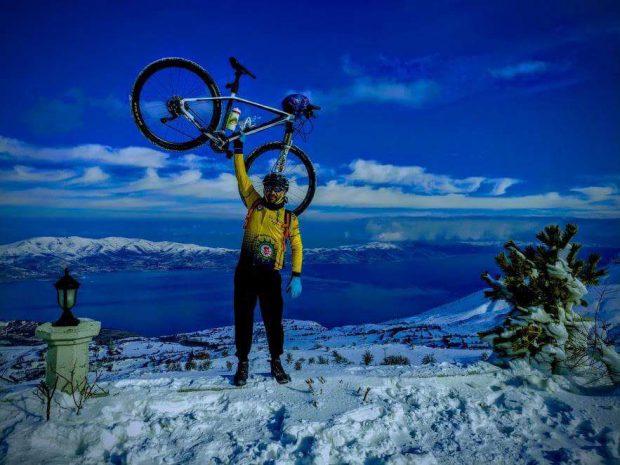Tigris Bisiklet Kulübü Başkanı Alioğlu: Duyarlı ve Sağlıklı Bireyler Yetişmesi Önemli