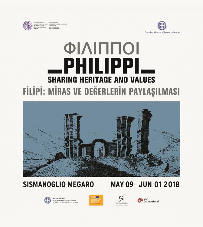 Filipi: Miras ve Değerlerin Paylaşılması