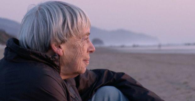 Ursula K. Le Guin'in Anısına Belgesel