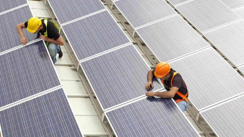 Yenilenebilir Enerjide İstihdam Artıyor: 10,3 Milyon Kişi Yenilenebilir Sektöründe Çalışıyor