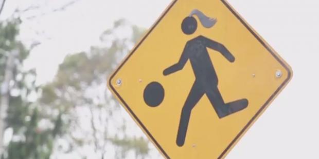 Trafik İşaretlerinde Gizli Cinsiyetçilik