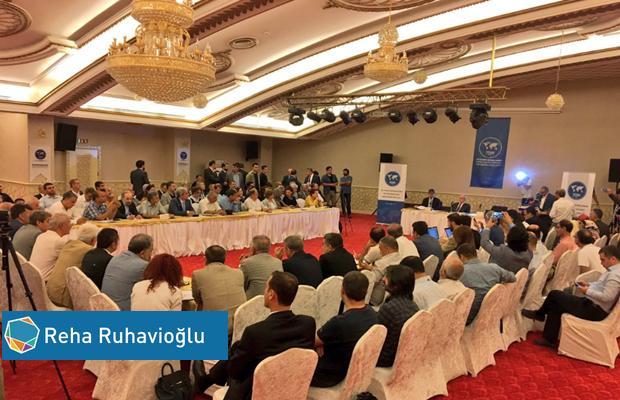 Saadet'in Kürt Raporu: Diyarbakır Ne Düşünüyor?