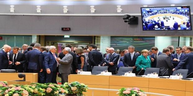 Avrupa Birliği Mülteciler Konusunda Uzlaşıya Vardı