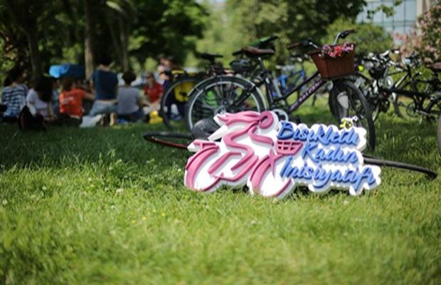 """Bisikletli Kadın İnisiyatifi """"Web2Day Konferansı""""nda Başarı Hikayesini Anlatacak!"""
