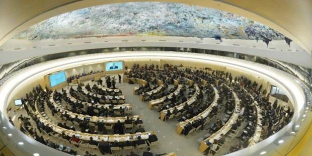 BM'ye Türkiye'deki Hak İhlallerine Karşı Sorumluluklarınızı Yerine Getirin Çağrısı