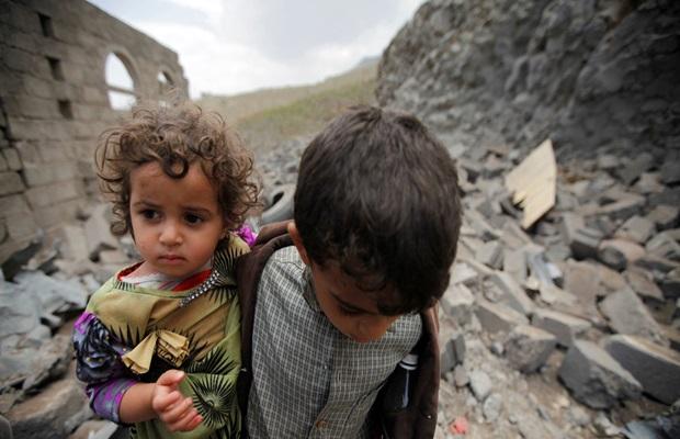 Dünyadaki Çocukların Yarısından Fazlası Tehdit Altında Yaşıyor