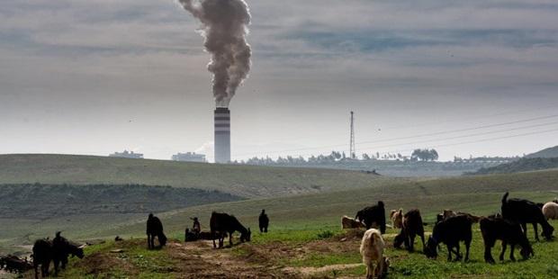 Hava Kirliliği Türkiye'de Her Yıl 32 bin Kişinin Erken Ölümüne Neden Oluyor