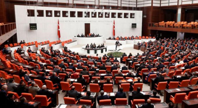 İnsan Hakları Savunucuları Meclis'te…