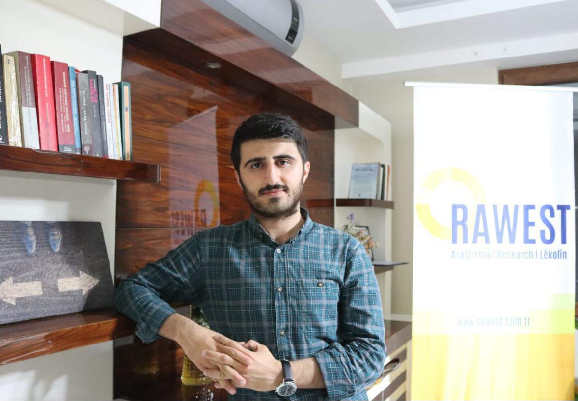 Rawest, Saha ve Veri Desteğiyle Sivil Topluma Katkı Sağlayacak