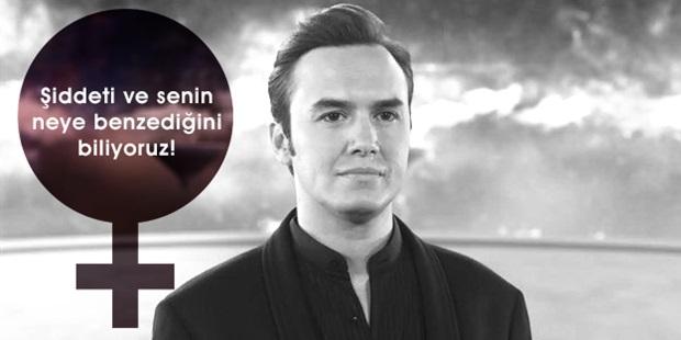 Mustafa Ceceli: Kilometrelerce Uzaktan Tanıdığımız Şiddet Uygulayan Profili