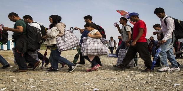 ABD Haricindeki 192 Ülke Göç Politikaları Metni Üzerinde Anlaşmaya Vardı