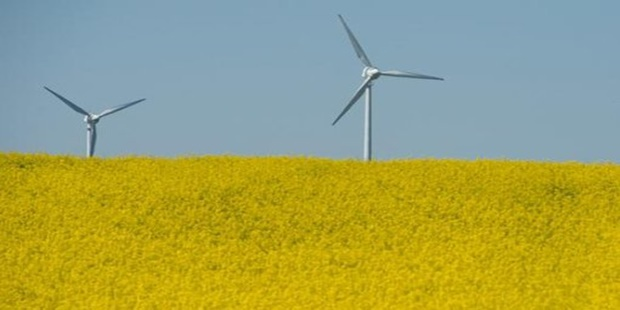 Almanya'da Yenilenebilir Enerji İlk Altı Ayda Kömürü Geçti
