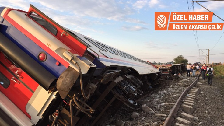 Hasan Bektaş: If There Had Been Railway Guards, We Would Not Have Witnessed Such an Accident
