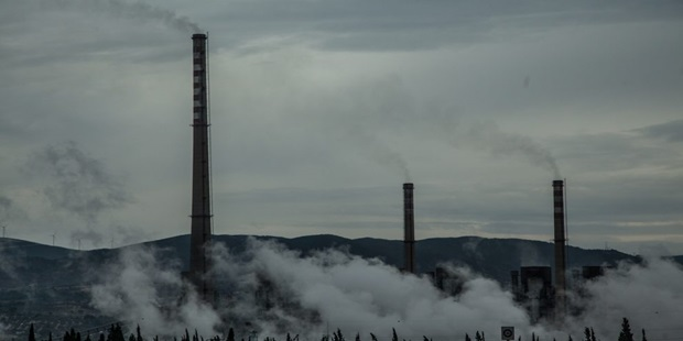 """People of Kırklareli Do Not Want a Thermal Power Plant: """"We Want to Leave a Beautiful Tomorrow for Our Children"""""""