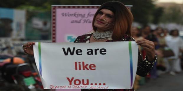 Pakistan'da Genel Seçim Atmosferi, Kadın Ve Transgender Hakları
