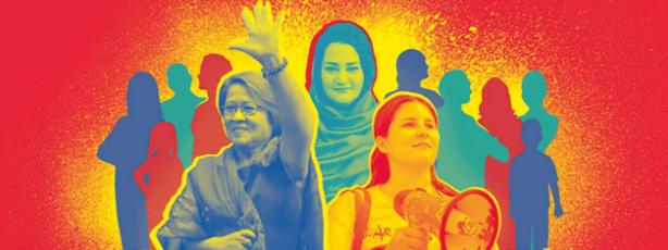 Kadın İnsan Hakları Savunucuları AB Üyesi Dış İşleri Bakanlarına Çağrıda Bulundu