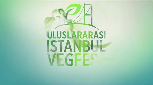 Uluslararası İstanbul VegFest Başlıyor