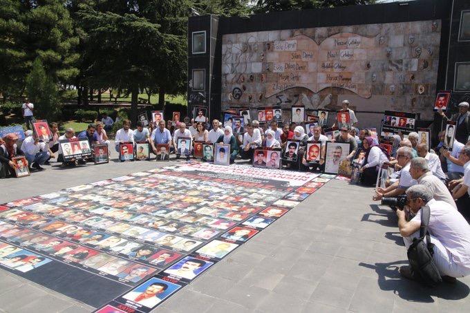 Diyarbakır'dan Dünya Barış Günü'ne Bakış