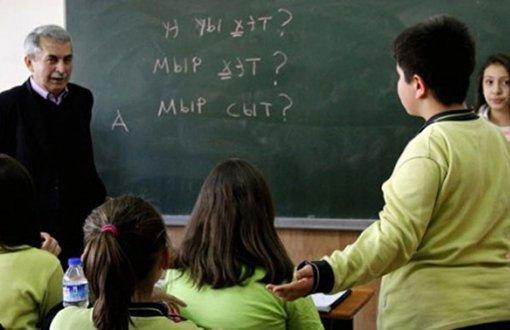 KAFFED, Rusya'da Anadil Eğitimi Kısıtlamasına Karşı Deklarasyon Yayınladı