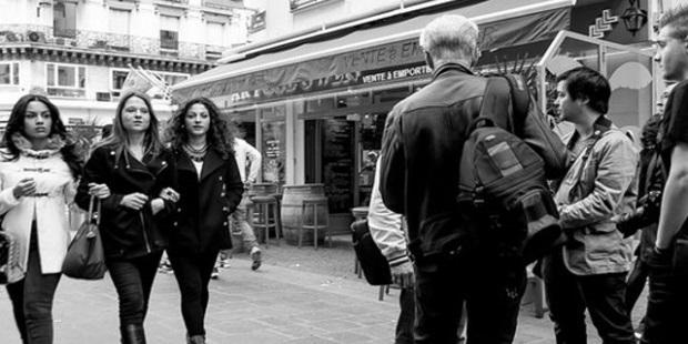 Cinsel Şiddete Ağır Ceza Getirilen Fransa'da Sokakta Laf Atmak Artık Resmen Suç