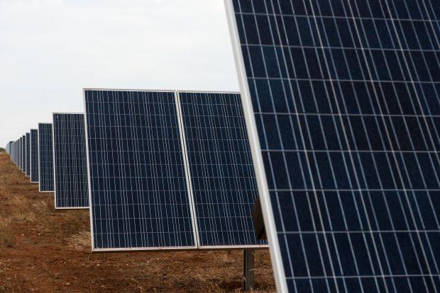 Güney Afrika Nükleer Enerji Yatırım Planlarından Vazgeçti