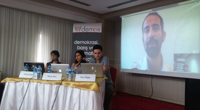 Kolombiya'dan Diyarbakır'a: Barış Süreçlerinde Toplumsal Cinsiyet ile ilgili görsel sonucu