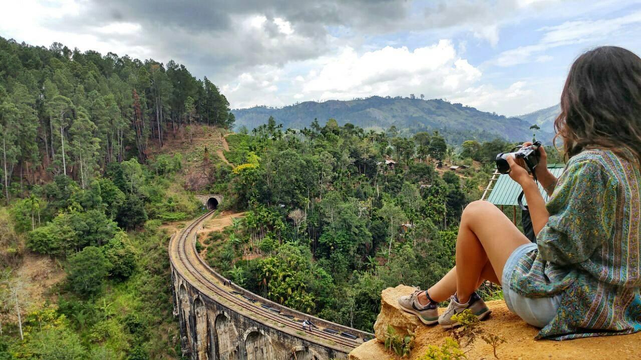 Seyahat Ederek Dünyayı Nasıl Değiştiririz?