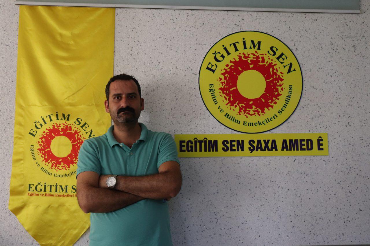 Diyarbakır'daki Sendikalar Yeni Eğitim Ve Öğretim Yılı İçin Ne Düşünüyor?