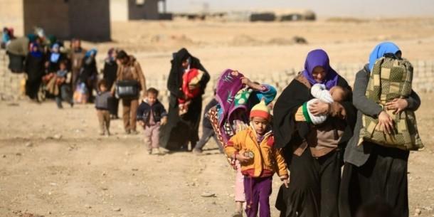 Göç Kadınların Sağlığını Tehdit Ediyor