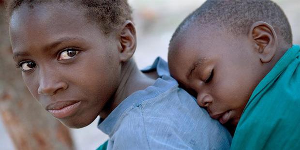 2017'de Her 5 Saniyede Bir Çocuk Önlenebilir Hastalıktan Hayatını Kaybetti