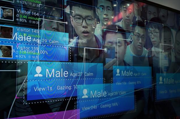 Çin, Vatandaşlarını Sosyal Kredi Sistemi Uygulamasıyla Sınıflandırıyor