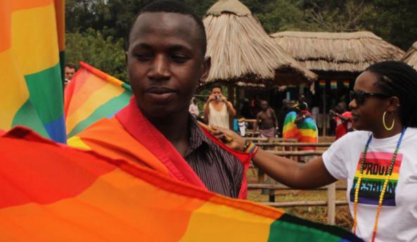 Kenya Yüksek Mahkemesi Eşcinsel İlişkiyi Yasallaştırma Yolunda