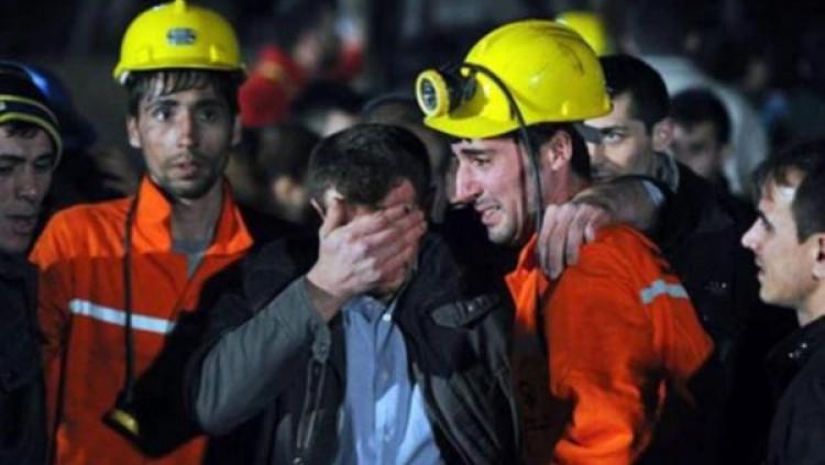 Avrupa'da İşçi Ölümünün En Fazla Yaşandığı Ülke Türkiye
