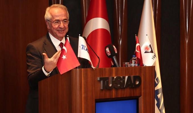 TÜSİAD Başkanı Bilecik'ten Sivil Toplum Vurgusu