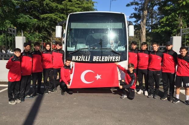 Nazilli Belediyesi 2018 Yılında 297 Geziye Ulaşım Desteği Sağladı