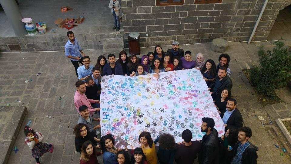 Sur Çocuk Ve Kadın Dostu Ortam Projesi