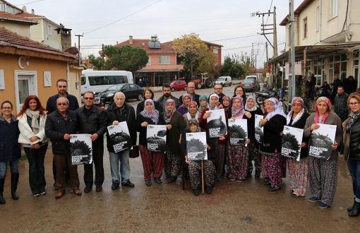 """TEMA Vakfı'ndan Termik Santrallere Karşı Kampanya: """"Kömür Etme"""""""