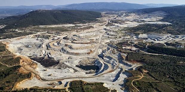 """Kömürün Gerçek Bedeli: Muğla """"Kömürün Bedelini Ömürler Ödüyor"""""""