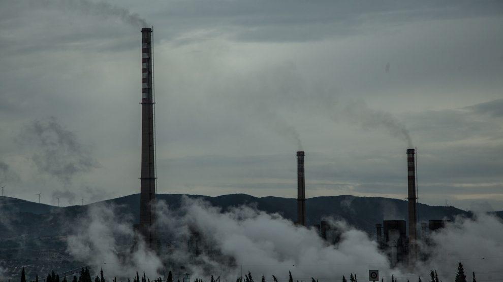 """""""İklim Değişikliği, Artık Termik Santral İptallerinin Gerekçesi Olarak Kabul Edilecek"""""""