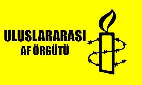 Uluslararası Af Örgütü Kampanyalar ve İletişim Direktörü Arıyor