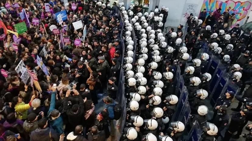 Türkiye Toplumsal Cinsiyet Eşitliğinde 19 Ülkeyi Geride Bıraktı