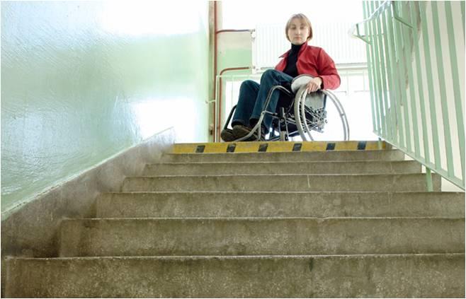 Şanlıurfa Engelliler İçin Hapishane Gibi
