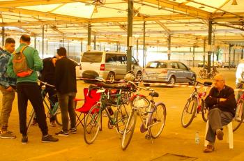 'Bisikletin Önündeki Engeller Çok Fazla'